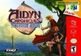 Aidyn Chronicles: The First Mage (Nintendo 64)